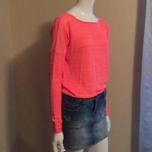 NWT, J Crew, spring sweater, size S